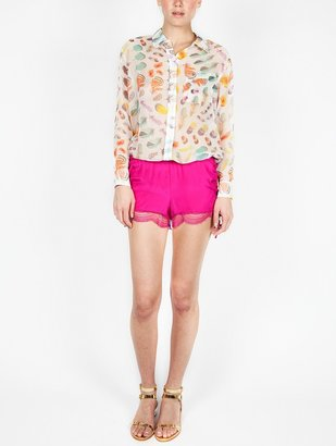 Lover Love Knot Shorts