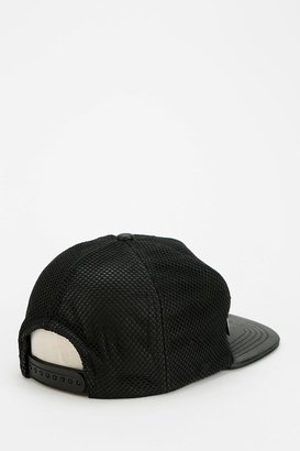 UO This Is A Love Song Bad/Rad Snapback Hat