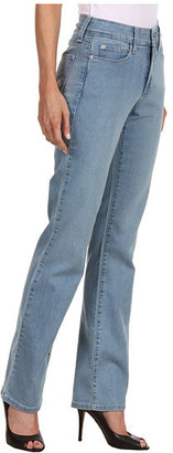 NYDJ Marilyn Straight Leg in Fullerton