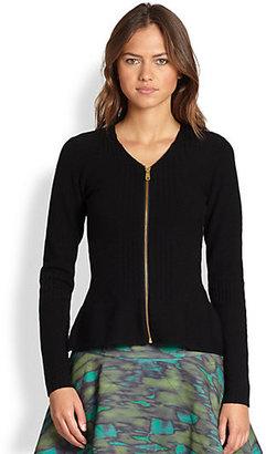 Nanette Lepore Halo Cardigan Sweater