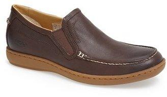 UGG 'Wallick' Venetian Loafer (Men)