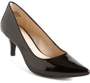 Anne Klein Isana Patent Leather Pumps