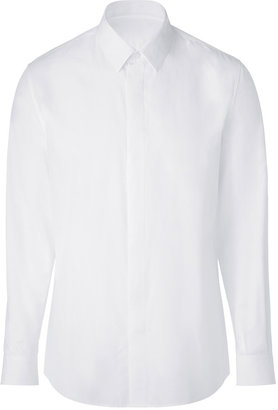 Marc Jacobs White button down shirt