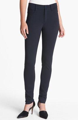 Vince Skinny Ponte Jeans