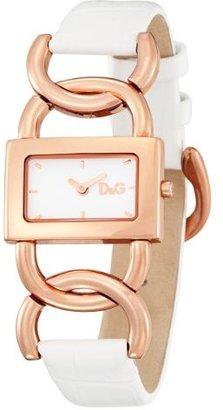 Dolce & Gabbana Women's DW0590 Donna Analog Watch