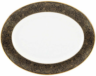 Lenox Marchesa by Dinnerware, Mandarin Oval Platter