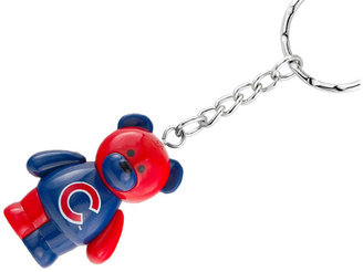 Forever Collectibles Chicago Cubs Bear Keychain