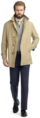 Brooks Brothers Walking Trench