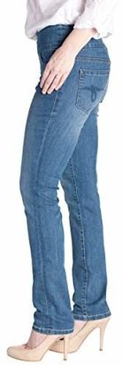 Jag Jeans Women's Malia Slim Pull-On Jean