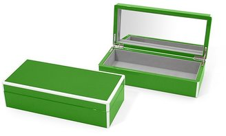 Swing Design Elle Lacquer Vanity Box