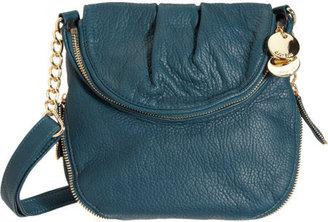 Deux Lux Expandable Crossbody Bag