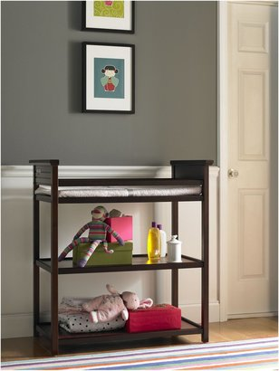 Fisher-Price Newbury Dressing Table-Cherry