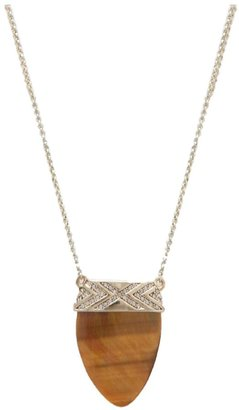 House Of Harlow Interlude Necklace