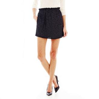 Joe Fresh Sequin Skirt