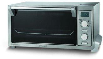 De'Longhi DeLonghi 0.5 cu. ft. Digital Convection Toaster Oven
