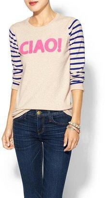 Pim + Larkin Ciao Sweater