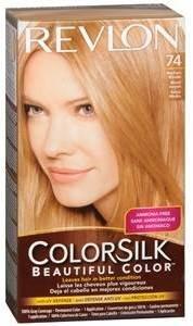Revlon Colorsilk Beautiful Color, Bright Auburn 45