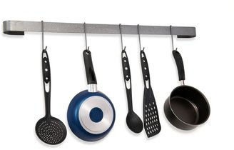 Enclume Rack It Up Collection Long Utensil Bar