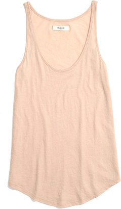 Madewell Perfect Layering Tank
