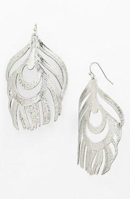 Women's Kendra Scott Statement Earrings $80 thestylecure.com