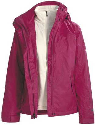 Columbia Winter Wanderlust Jacket - 3-in-1, Removable Liner (For Women)