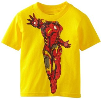 Iron Man Ironman Boys 2-7 Headless Tee Toddler