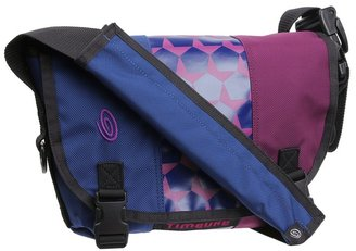 Timbuk2 Classic Messenger (Extra Small) (Night Blue/Night Blue Hex/Village Violet) - Bags and Luggage