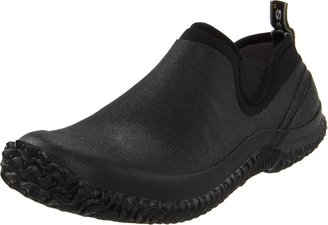 Bogs Men's Urban Walker Low Waterproof Work Rain Boot
