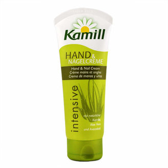 Kamill Intensive Hand and Nail Cream by 100ml Moisturizer)