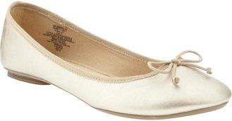 Old Navy Women's Bow-Tie Ballet Flats