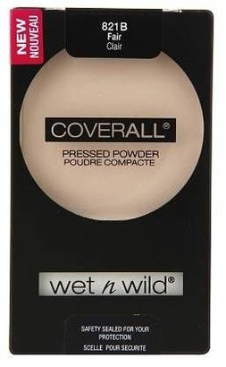 Wet n Wild CoverAll Pressed Powder $3.29 thestylecure.com