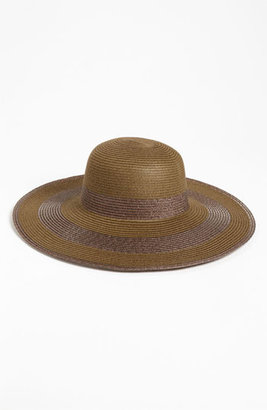 Collection XIIX Floppy Hat Newport Olive One Size