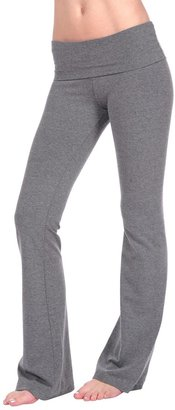 So Low Solid Rollover Pant