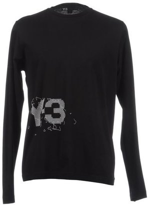 Y-3 Long sleeve t-shirt