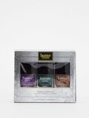 Butter London Holiday Lacquer Collection