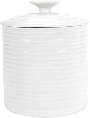 Portmeirion Sophie Conran for Large Food Storage Canister