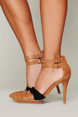 Jeffrey Campbell + Free People Fortune Heel