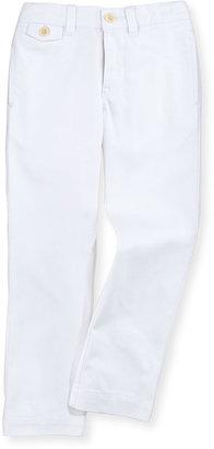 Ralph Lauren Lightweight Chino Pants, Boys' 2T-3T