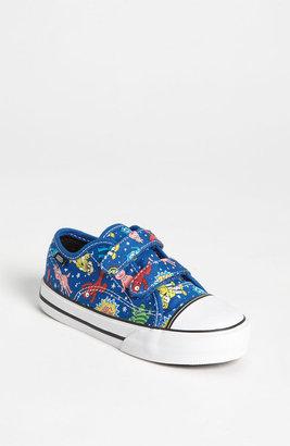 Vans 'Yo Gabba Gabba! - Big School' Sneaker (Baby, Walker & Toddler)