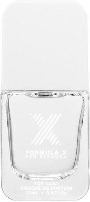 Formula X Shine – Nail Top Coat