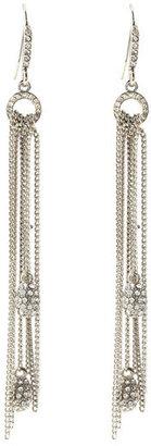ABS by Allen Schwartz Linear Chain Drops