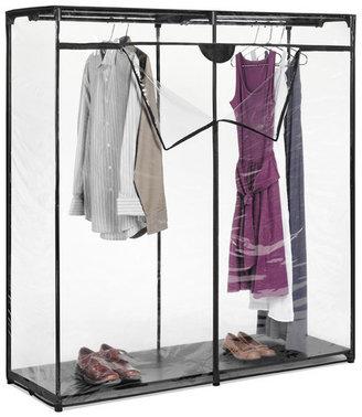 "Whitmor Whitmor, Inc 64"" H x 60"" W x 19.5"" D Extra Wide Clothes Closet"
