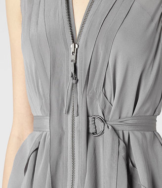 AllSaints Lewis Dress