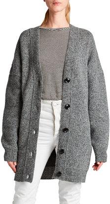 Etoile Isabel Marant Moana Oversized Cardigan