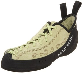 Mad Rock Madrock Women's Banshee Lace Up Rock Climbing Shoe