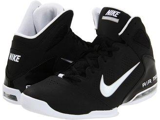 Nike Air Max Full Court 2 (Black/White) - Footwear