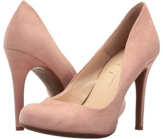 Jessica Simpson - Calie High Heels $49 thestylecure.com