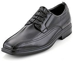 """Kenneth Cole Reaction Stand In"""" Men's Dress Shoe - Black"""