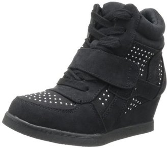 Steve Madden Jglamm Sneaker (Little Kid/Big Kid)