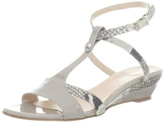 Aquatalia by Marvin K Women's Fiorella T-Strap Sandal
